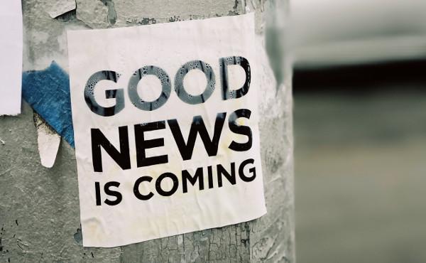 Opus Dei - Komentar Evanđelja: Dobra vijest