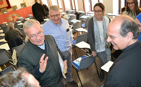 Opus Dei - «Els joves volen missatges radicals»