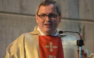 «La profesión más bonita del mundo es el sacerdocio»