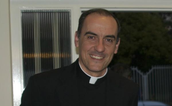 Opus Dei - José Andrés Carvajal Vicario Regional de la Prelatura en Ecuador
