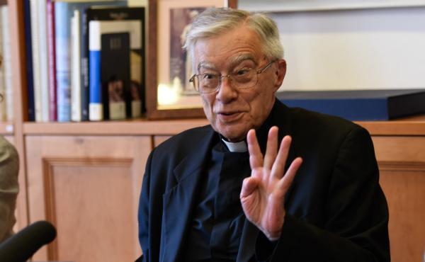 Opus Dei - Entrevista al postulador de la causa de Isidoro Zorzano