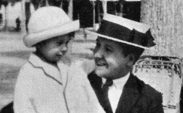 Zvanje Josemarije Escrive (1918.-1928.)