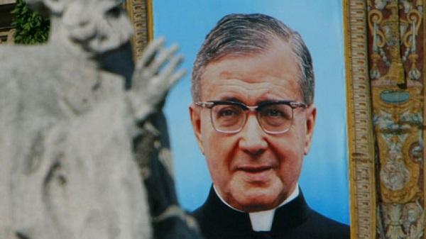 Opus Dei - San Josemaría en el calendario litúrgico de la Archidiócesis de Sevilla