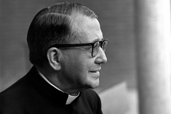 Opus Dei - Sante Messe in onore di san Josemaría
