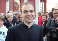 Dois sacerdotes portugueses ordenados em Roma