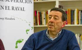 Josep Masabeu: una vida dedicada a la inclusión social y laboral