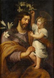 Sechster Sonntag des hl. Josef