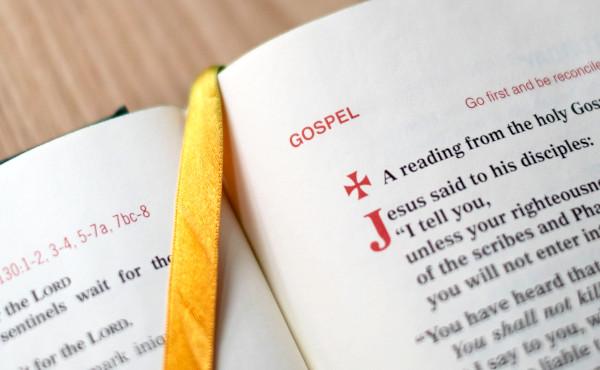 Opus Dei - Commento al Vangelo: San Matteo, apostolo ed evangelista