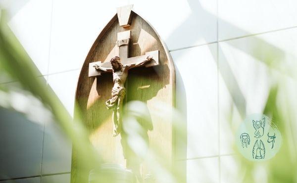 Opus Dei - Commentary on the Gospel: Palm Sunday