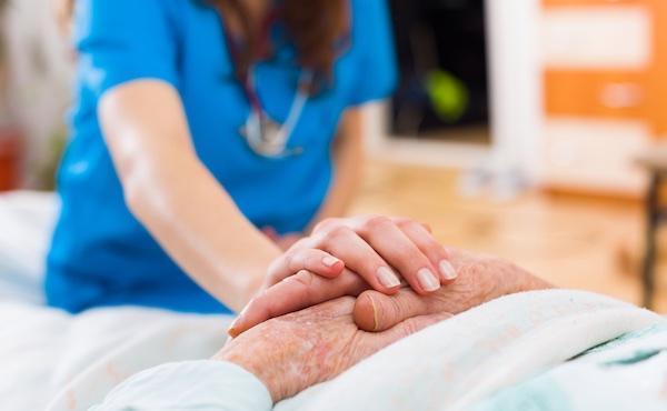 Pasitikėjimo santykis kaip rūpinimosi ligoniais pagrindas