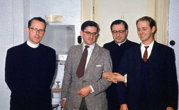 Opus Dei - Geschiedenis