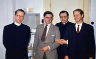 50 jaar Opus Dei in Nederland