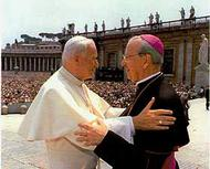 Homily of John Paul II at the beatification of Josemaría Escrivá