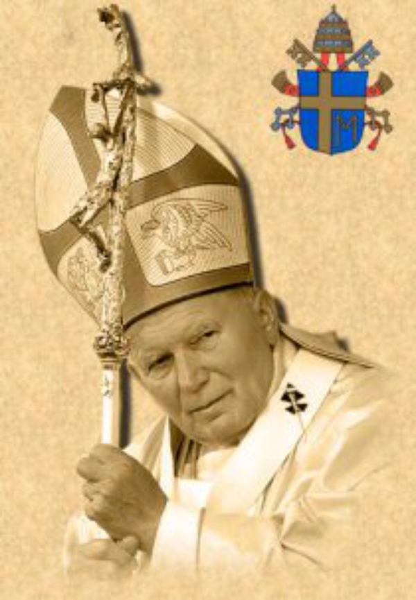 Carta apostólica con motivo del Año de la Eucaristía