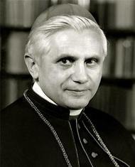 """Mensagem do Card. Ratzinger na abertura do Simpósio """"Santidade e Mundo"""""""