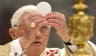 Semana Santa: la voz del Papa