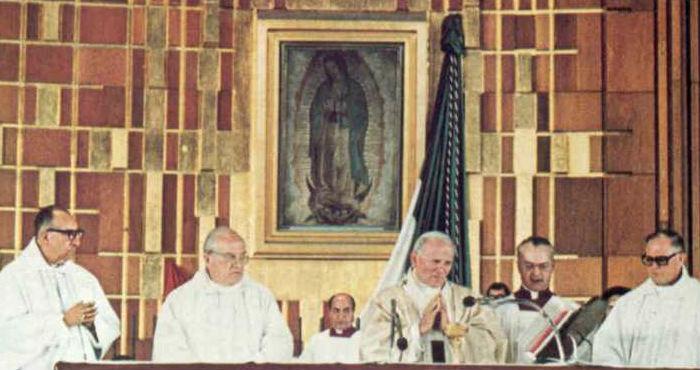 """Opus Dei - """"La Morenita"""": doi sfinți, un cântec"""