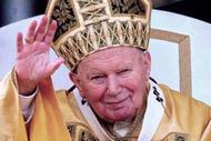 Discurso de João Paulo II aos cardeais, à família pontifícia, à cúria romana e ao vicariato de Roma