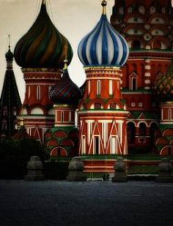 Feest heilige Jozefmaria met hart in Rusland
