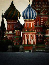 Opus Dei vsrdci Ruska