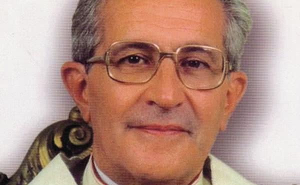 Opus Dei - Juan Ignacio Larrea Holguín