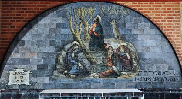 Opus Dei - 4월 18일, 주님 만찬 성 목요일