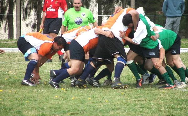 Opus Dei - Restoring Hope to Prisoners Through Rugby