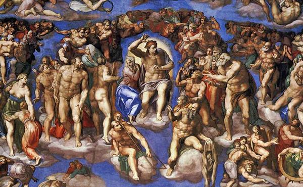 Resultado de imagem para antes de ressurreição final