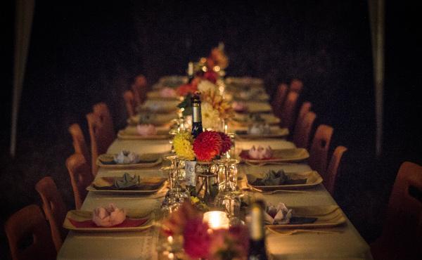 Opus Dei - Niedziela 11 października: Strój weselny