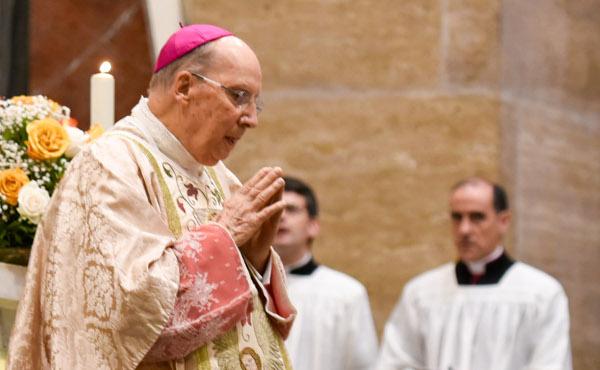 Opus Dei - Carta do Prelado (xullo de 2016)