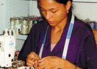 Junkabal, een opleidingscentrum voor de vrouw