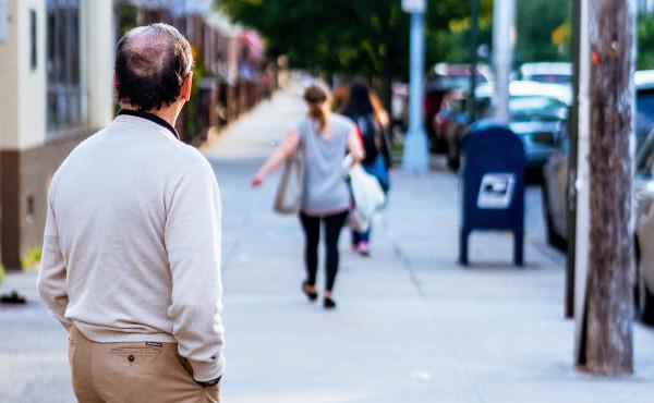 Něco velkého, a ať je to láska (VIII): Otcem a matkou víc než kdy jindy
