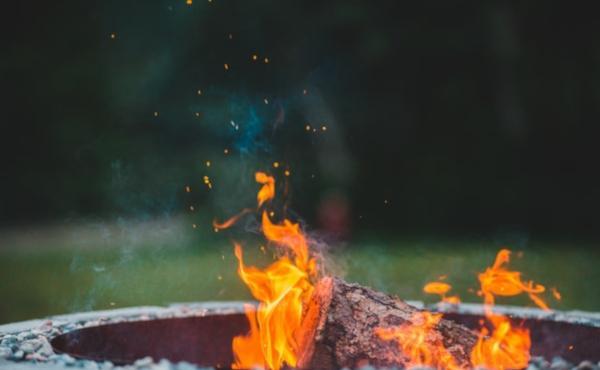 Evangelio del jueves: Fuego de amor