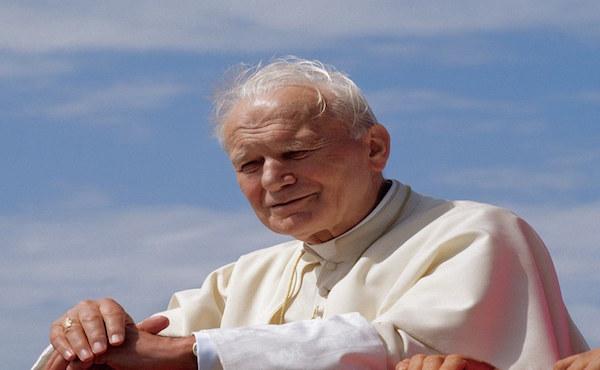 "Opus Dei - San Giovanni Paolo II: ""Servo buono e fedele"""