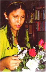 Het verhaal van een Peruviaans meisje en haar plotselinge genezing