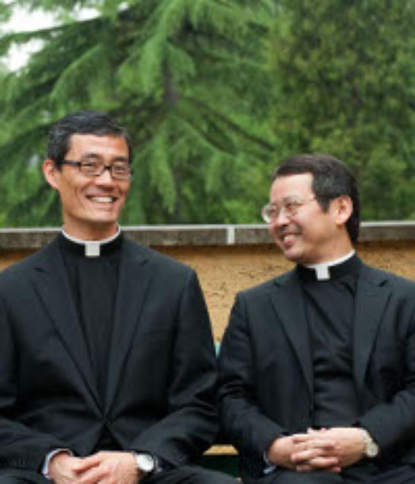 31 nouveaux prêtres de l'Opus Dei originaires de 12 pays différents