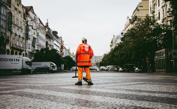 Comentario al Evangelio: Preparando el camino