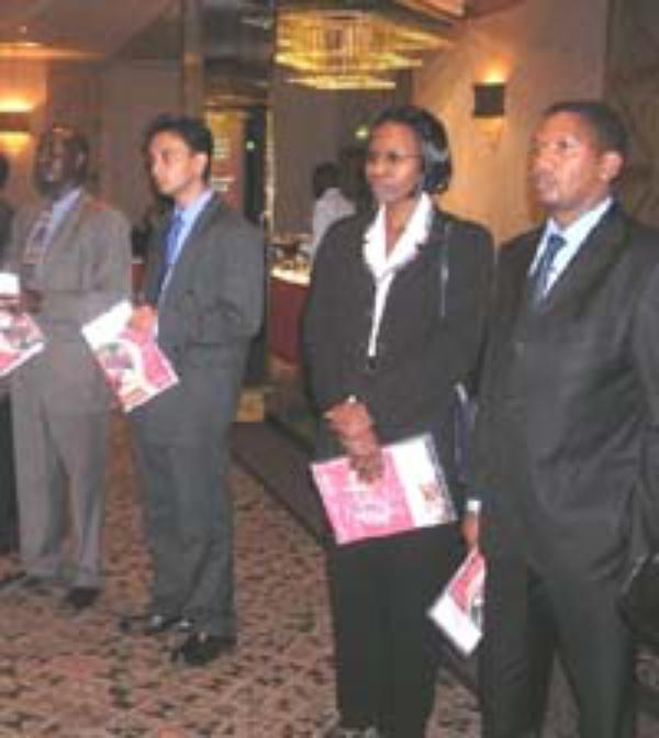 Kianda Foundation launches Endowment Fund for African women