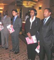 """Nadace Kianda představuje """"Endowment Fund"""" pro africké ženy"""