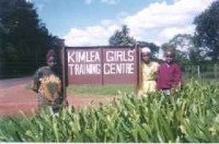 Kimlea Technical Centre