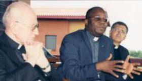 Réflexions sur la communion