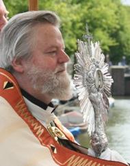Amsterdamse sacramentsprocessie trekt meer kerken aan