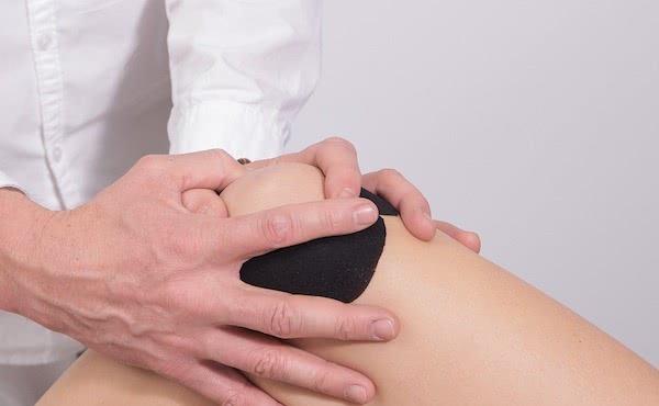 Opus Dei - Desapareció el dolor en la rodilla
