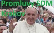 eKniha: papež František v  Polsku