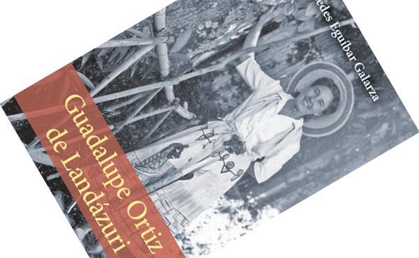 Knjiga o Guadalupe