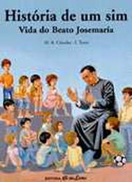 Livros infantis sobre são Josemaria