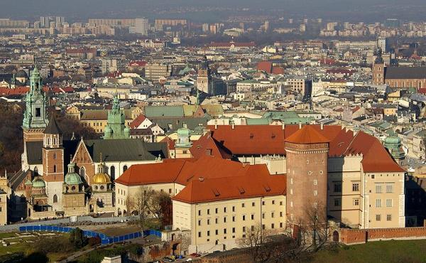 Pod wrażeniem skuteczności ks. Álvaro - historia Magdaleny z Krakowa