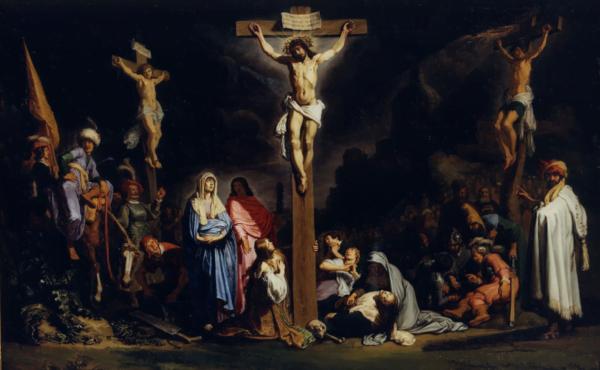 Opus Dei - A Paixão do Senhor
