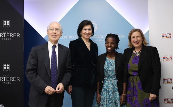 Ugandan Doctor Wins 2020 Harambee Prize