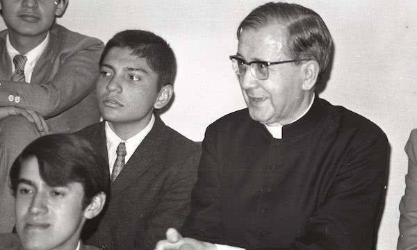 Opus Dei - L'estate di san Josemaría
